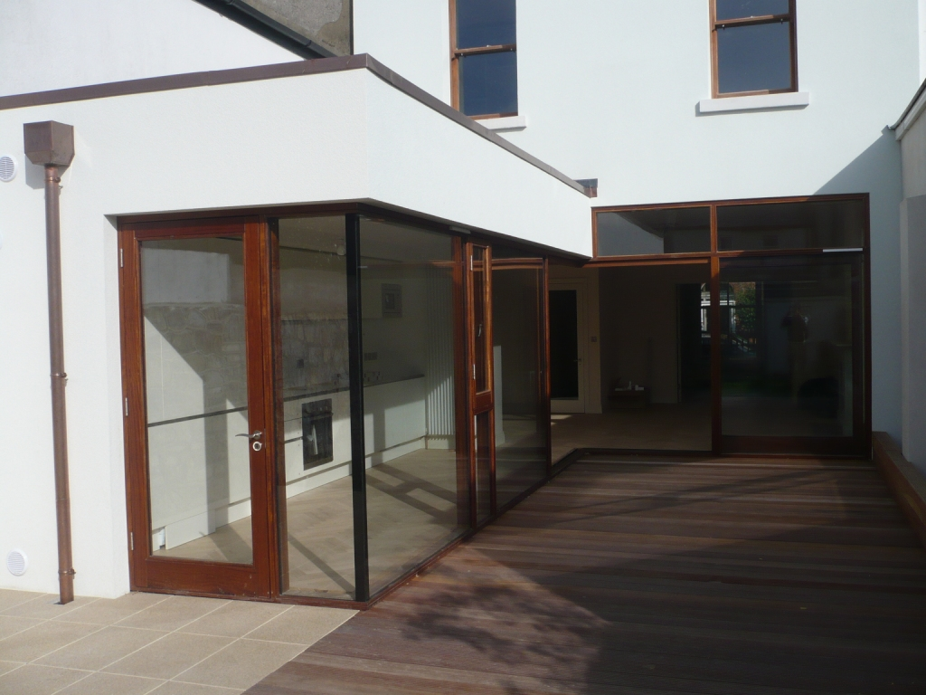 portobello house renovation